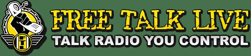 Free Talk Live LOGO