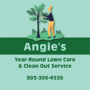 Angie's Lawn Care